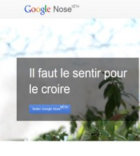 Google-Nose-beta